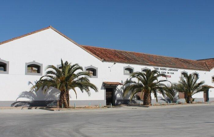 Cooperativa San Isidro Consuegra
