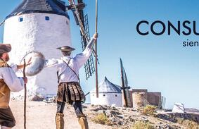 Folletos Turisticos Consuegra<br>